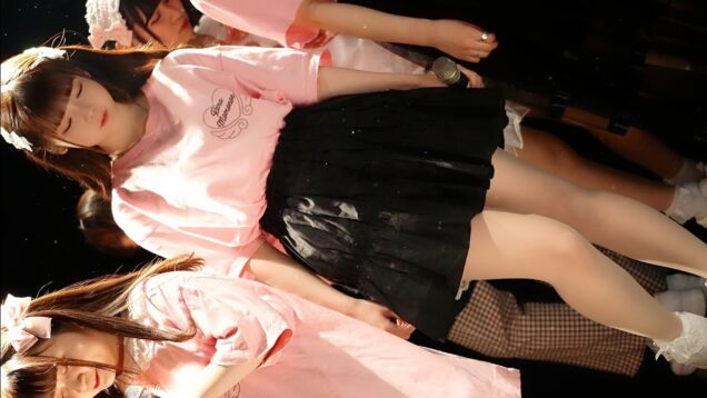 【α7SIII】じーくらむ_アイドル/縦動画[4K/60P]桃枝らら卒業ライブ渋谷RUIDO K2_20210213
