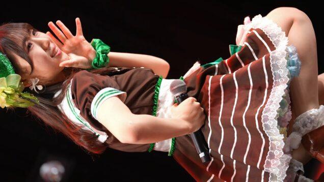 【α7SIII】スイーツメロディ_アイドル/縦動画[4K/60P]『OMG!~オーマイグッメン~』ヒューリックホール20210228