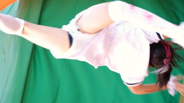 【α7SIII】Denteeth_ダンスたまき/縦動画[4K/60P]ウニクス川越ファッションショー20201031