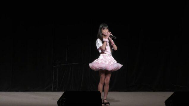 『Angel Sisters、Angel♡Heart、早乙女ゆあ 公演』2021.02.11(Thu.)東京アイドル劇場(YMCA スペースYホール)