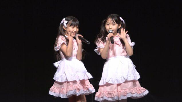 Angel♡Heartと仲間たち【4K】2021.2.23 東京アイドル劇場mini YMCAスペースYホール