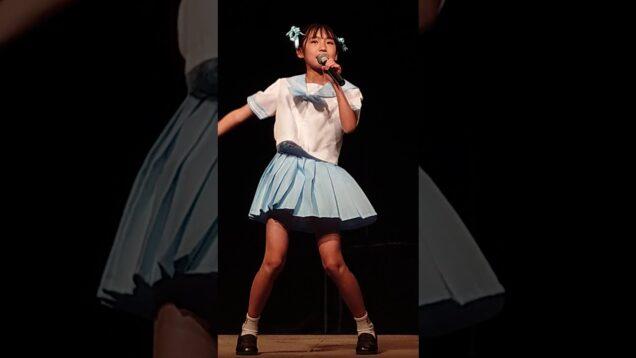 響野ユリア(AngelSisters) 東京アイドル劇場mini JSJCソロSP(60分) @ 水道橋 2021.02.11(Thu) 【縦動画】