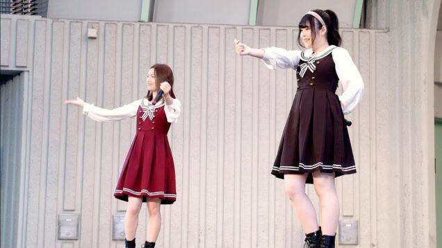 dream zone/α7III[4K]アイドルキャンパス20201104