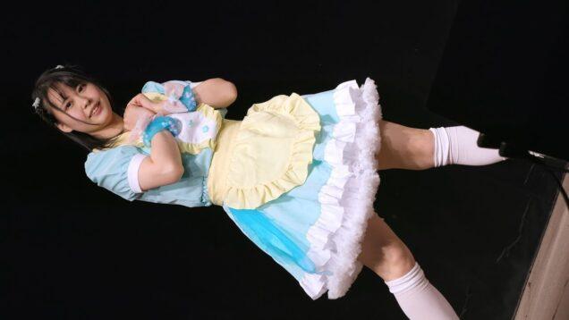 【EOS R5/4K】 [初ライブ] Milky☆Way/東京アイドル劇場mini 20210211 ① [4K]