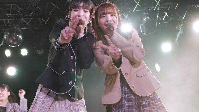 【EOS R5/4K】 Runup!!/元気が出るライブ 20210223 [4K]