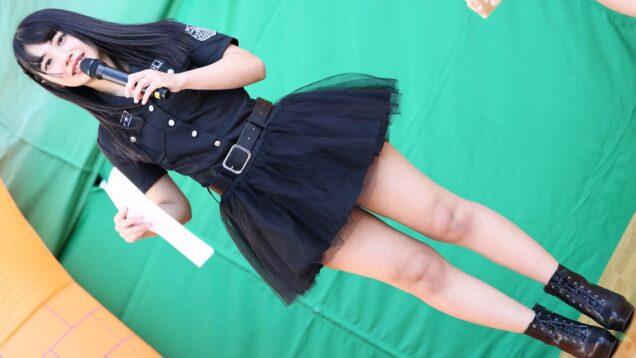 【EOS R5/8K】 川越クリアーズ/ハロウィンファッションショー in にぎわい広場 20201031 [8K]