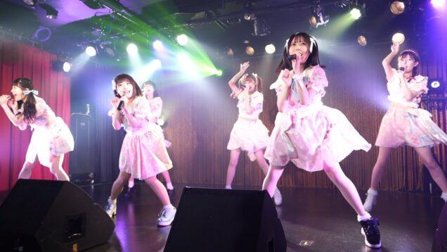 fairy✩elements/ふぇあえれ_アイドル/α7III[4K]下北沢シャングリラ20210227