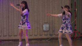 ⑧みるくぱんだ『idol campus vol.248~アイドルキャンパス上野公園水上音楽堂@愛染ドロップアウトデビューライブ~』2021.03.16(Tue.)