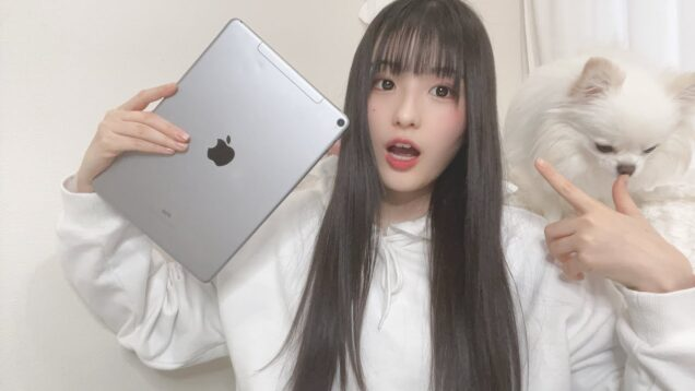 【大公開】宇田川家のiPadの中身紹介