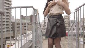 【 いきなりJSファッション紹介 】唯花(ゆいな)js5 中目黒でライブありました===(^^♪ (^^♪