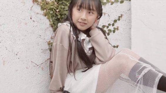 唯花(ゆいな)js5 千駄ヶ谷で撮影 JSファッション紹介もあるよ===(^^♪ (^^♪