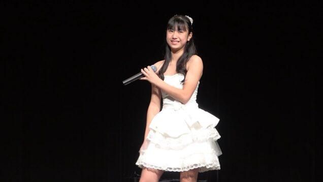 レッツゴーヤング~JSJCが80年代アイドルソングを歌う~東京アイドル劇場mini@YMCAスペースYホール 2021年3月14日
