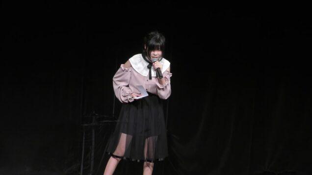 『東京アイドル劇場JSJCソロSP(60分)公演』2021.02.11(Thu.)東京アイドル劇場(YMCA スペースYホール)