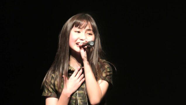 櫻井佑音/Just You and I(2021.3.14)@-YMCAスペースYホール