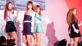 [K-pop dance] HANAZ*ONE (学習院女子大学)/日韓交流おまつり2019 [4k60p]