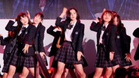 [K-pop dance] TSM (東京スクールオブミュージック&ダンス専門学校)/日韓交流おまつり2019 [4k60p]