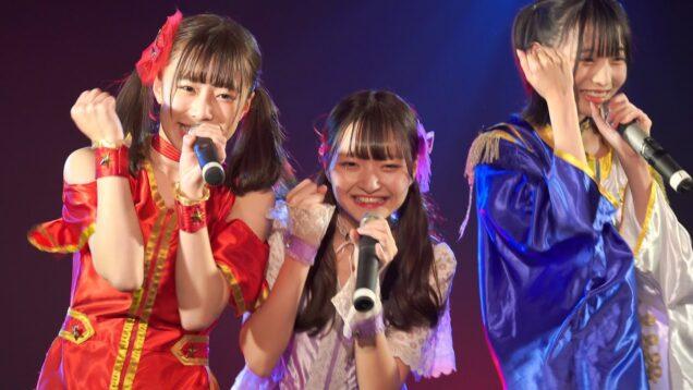 君の隣のラジかるん「Magical Smile」2020.09.22@MsmileBOX 渋谷