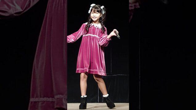 田村千尋 東京アイドル劇場mini JSJCソロSP(60分) @ 水道橋 2021.02.11(Thu) 【縦動画】