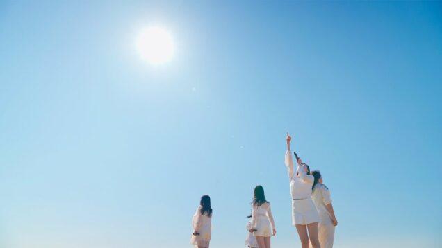テーマパークガール「僕らのインフィニット」MUSIC VIDEO