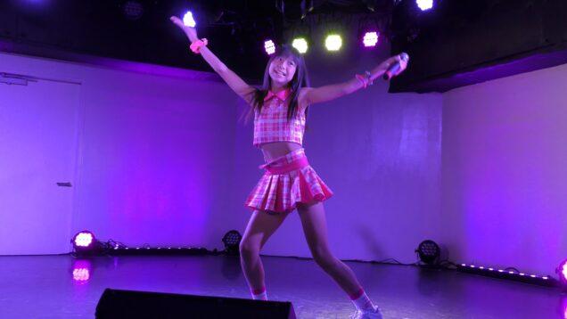 ♡早乙女ゆあ♡on 無敵アイドル祭Vol.46@S.U.B TOKYO in 2020.11.01