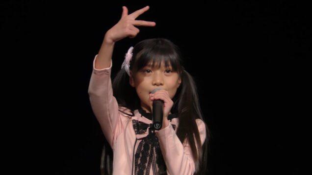 早乙女ゆめon東京アイドル劇場ソロSP@YMCAスペースYホールin 2021.02.23