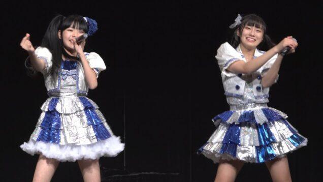 ろっきゅんろーる♪~RAMU生誕公演~【4K】 2020.2.23 東京アイドル劇場mini YMCAスペースYホール