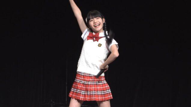 Runa☆(ろっきゅんろーる♪)『恋の呪縛』【4K】2021.3.6 JSJCソロSP 東京アイドル劇場mini YMCAスペースYホール