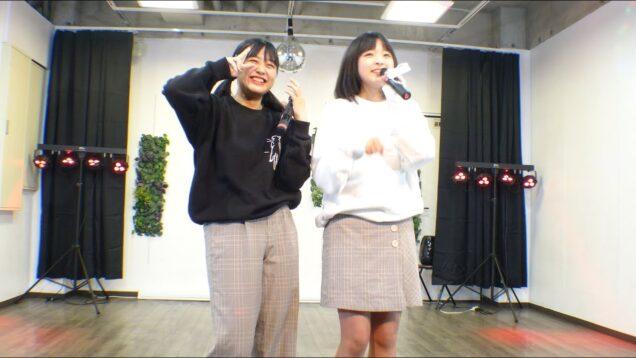 Runup!! マジで!? majide @ 原宿 2021.03.20(Sat) 【4K】