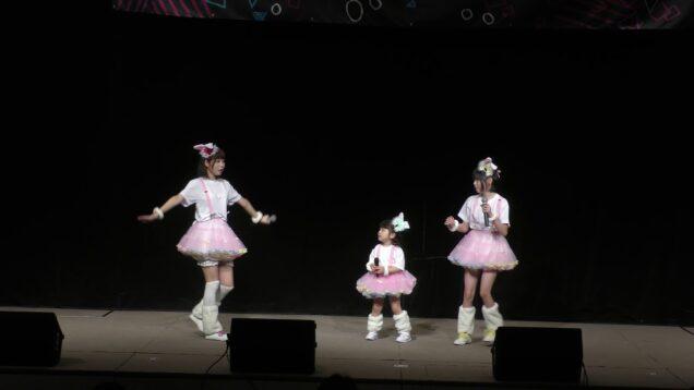 『Sister☆らびっと/Milky☆Way合同公演』2021.02.11(Thu.)東京アイドル劇場(YMCA スペースYホール)