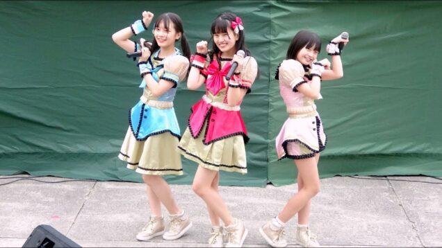 Twinkle (トゥインクル)音子島@名古屋・栄広場 2021年3月20日