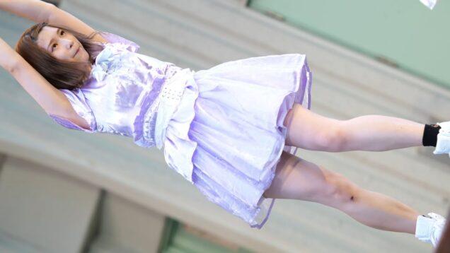 たまご姫【たまプリ】/アイドルキャンパス 上野公園水上音楽堂 20200901 [4K60P]