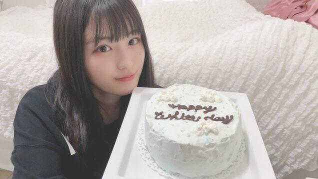 【ホワイトデー】ケーキ作ってみた!