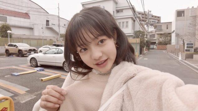 小学生YouTuber ニーナjs6が原宿をお散歩ーーー (*_*;
