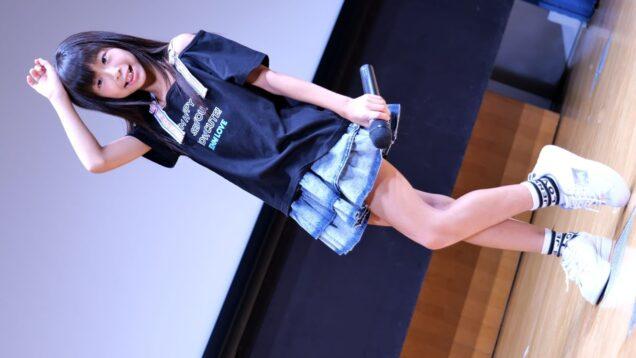 yua/渋谷アイドル劇場① 「TT/TWICE」 20200726 [4K60P]