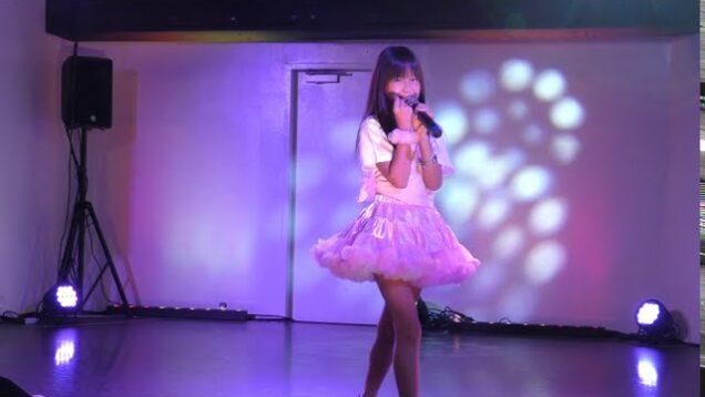 ♡yua♡ライブon無敵アイドル祭Vol.45@S.U.B TOKYO in 2020.10.11