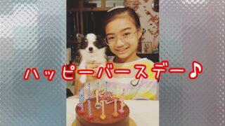 【誕生日】ゆいな13歳になりました〜❣ My 13th Birthday! #Shorts