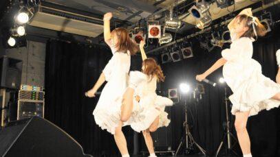 広角16-35【4K/a6600】君の隣のラジかるん!天使の日ライブ② TSUTAYA O-Crest 2020/10/04