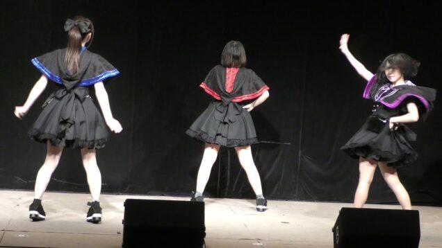 『ぽけっとファントム 公演』2021.03.06(Sat.)東京アイドル劇場(YMCA スペースYホール)