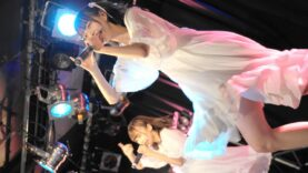 【4K/a7Ⅲ】君の隣のラジかるん!天使の日ライブ① TSUTAYA O-Crest 2020/10/04