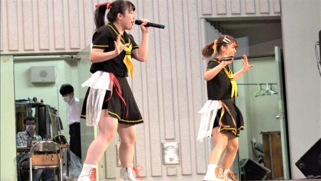 【4K/a7Rⅲ/2470GM】Cheery Village/チアリービレッジ(Japanese idol group)アイドルキャンパス/IdolCampus 2020年10月6日(火)