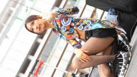コメント映像あり【4K/a7Ⅲ】Tiiigirl(ティーガール) 新宿駅南口 路上ライブ 2020/10/03