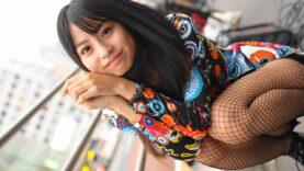 【4K/a7Ⅲ】Tiiigirl(ティーガール)  路上ライブ後 美人メンバーNattiy ミニ撮影会 2020/10/03