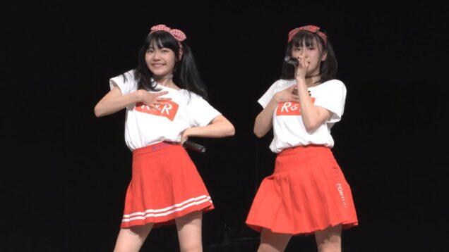 ろっきゅんろーる♪【4K】 2021.4.4 東京アイドル劇場mini YMCA