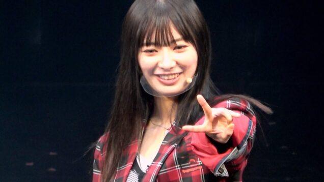 AKB48チーム8舞台「マジムリ学園 蕾-RAI-」(ゲスト:武藤十夢)撮影タイム@天王洲 銀河劇場 2021年3月30日