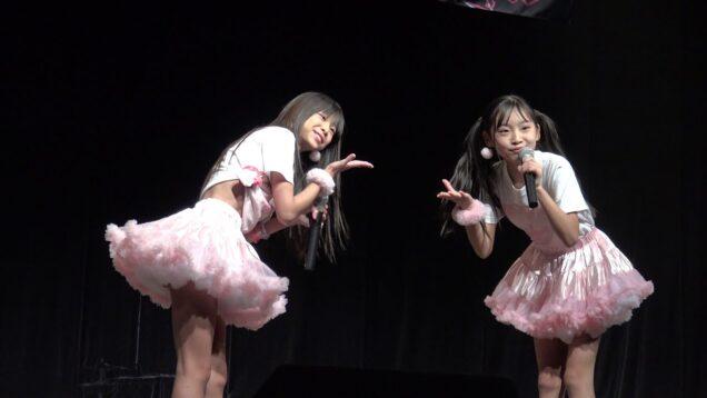 Angel Sisters Angel♡Heart 早乙女ゆあ @ 水道橋 2021.02.11(Thu) 【4K】