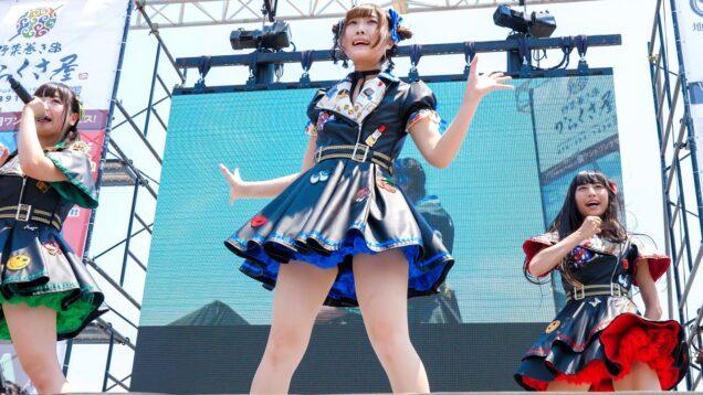名古屋CLEAR'S 「それが大事」 お掃除アイドル Japanese girls Idol group [4K]
