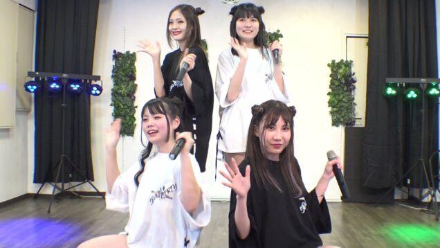 DokidokiDreamCampus+(どきぷら) LOVE MARK EVENT @ 原宿 2021.04.18(Sun)