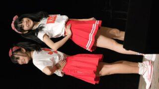 【EOS R5/4K】 ろっきゅんろーる♪/東京アイドル劇場mini 20210404 [4K]