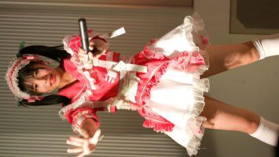 【EOS R5/4K】 ViVian [ヴィヴィアン]/東京アイドル劇場mini 20210321 ② [4K]