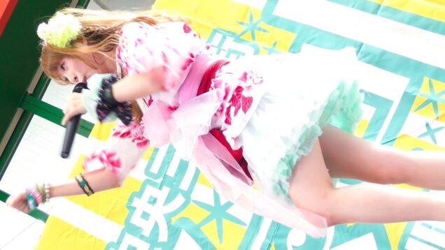 みるかみる (ex.るい) アイドル シンガー Japanese idol singer [4K]